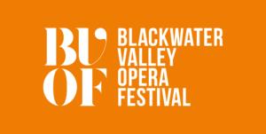 Blackwater Valley Opera Festival Logo