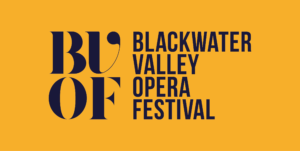 Blackwater Valley Opera Festival Logo