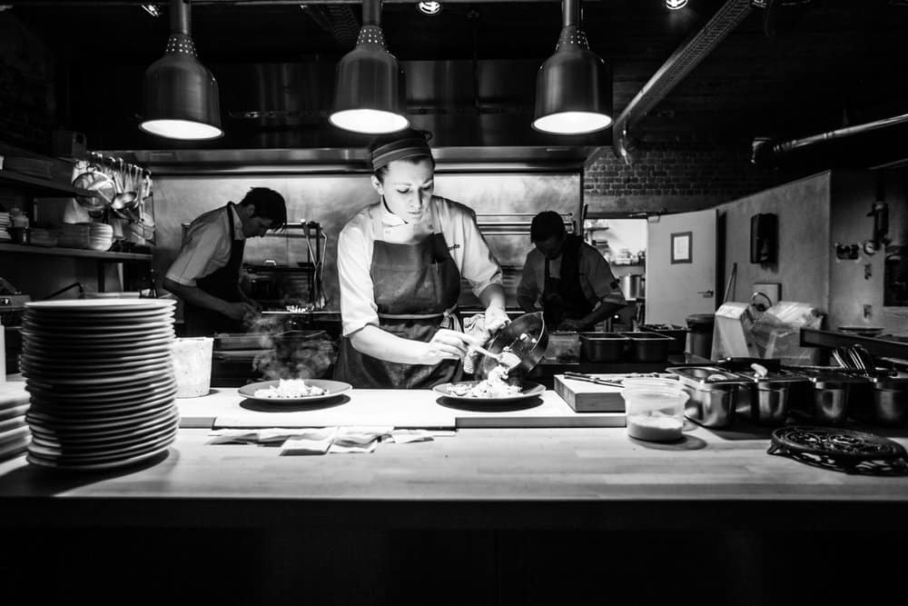 Rose Greene BVOF Guest Chef Dromore Yard 6pm Thursday, 30th May