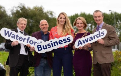 BVOF shortlisted for 5th Annual Waterford Business Awards