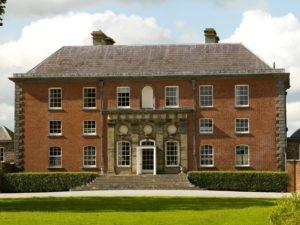 Kilshannig House, Ireland