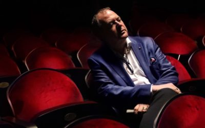 Interview with Dieter Kaegi by Opera Wire