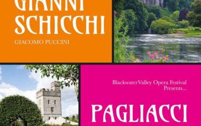 Blackwater Valley Opera Festival 2020 Brochure