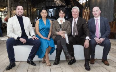 2020 Blackwater Valley Opera Festival Bursary Winners