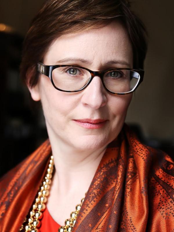 Deborah Kelleher