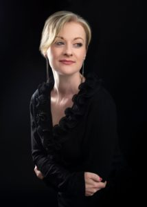 Raphaela Mangan Irish Mezzo Soprano